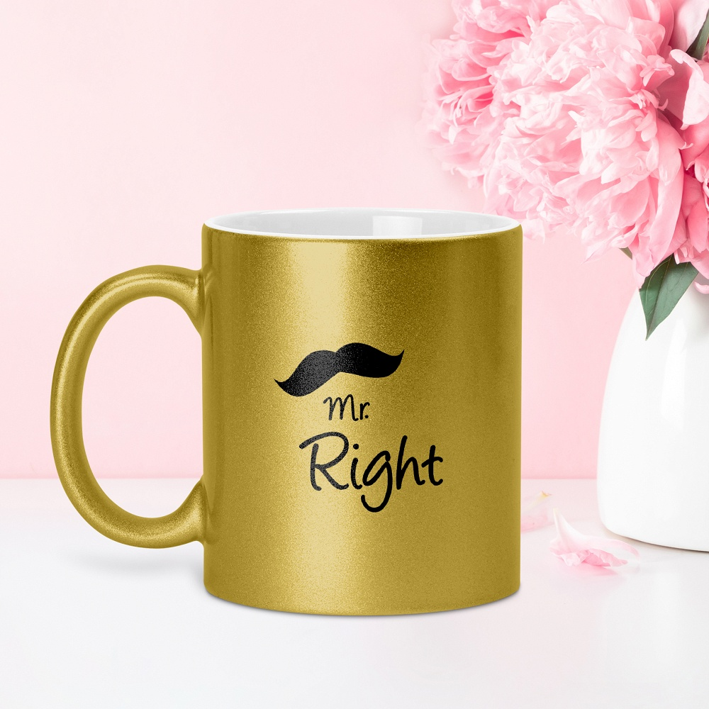 Mr Right - GLAM