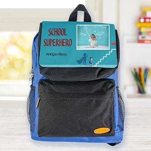 School Superhero