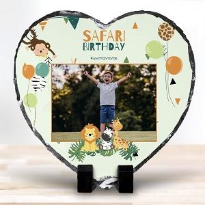Safari Birthday