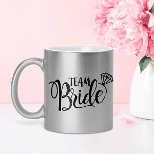 Team Bride - GLAM