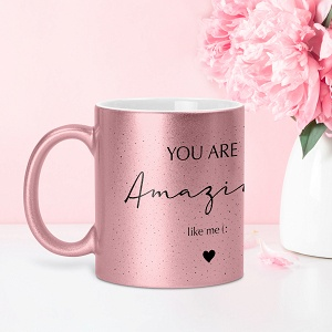 You Are Amazing - GLAM