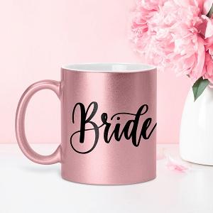 Bride - GLAM