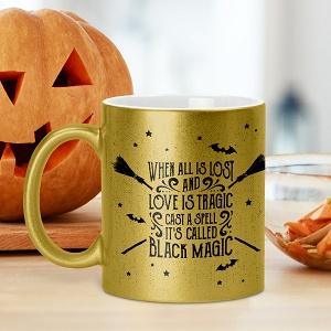 Spell Halloween _GLAM