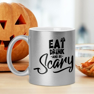 Eat Drink Scary - GLAM