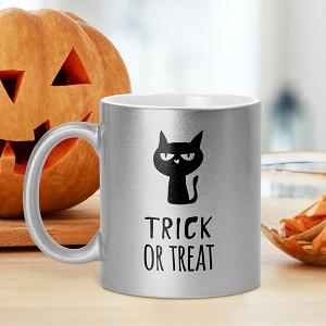 Meow Halloween - GLAM