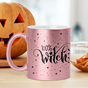 100% Witch - GLAM