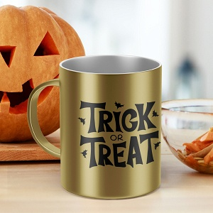 Trick or Treat - GLAM