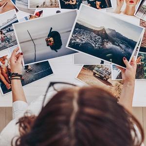Εκτυπώσεις Φωτογραφιών
